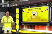 Airlangga Masuk 4 Besar Menteri Elektabilitas Tertinggi, Pengamat: Golkar King Maker