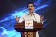 Menteri Luthfi Dukung Arsjad Rasjid Jadikan Kadin Jadi Mitra Pemerintah
