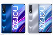 Minggu Depan realme Narzo 30 5G Mulai Banjiri Pasar Eropa