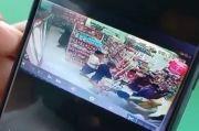 Video Penganiayaan Anak di Minimarket Viral, Nenek di Sidrap Diringkus Polisi
