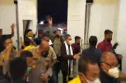 Massa Serang Kapolda dan Pejabat Daerah di Rumah Duka Wagub Papua