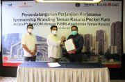 Genjot Transaksi Non-Tunai, Bank DKI Rangkul Komunitas Apartemen Taman Rasuna