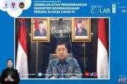 Perkuat Kewirausahaan Muda untuk Pertumbuhan Berkelanjutan di Indonesia