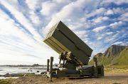 Israel Andalkan Iron Dome, Indonesia Miliki Sistem Rudal Canggih NASAMS