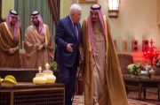 Raja Salman: Arab Saudi Akan Hentikan Serangan Israel terhadap Yerusalem