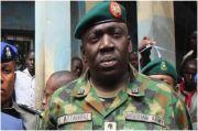 Pesawat Jatuh, 11 Tewas Termasuk Jenderal Tertinggi AD Nigeria