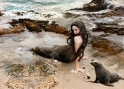 5 Makhluk Mitologi Laut, dari Raksasa hingga Jelmaan Iblis