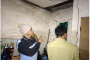 Gempa Blitar: Ratusan Bangunan Rusak, Bantuan Sembako Mulai Disalurkan