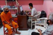 Hamili Pacar dan Diaborsi di Kamar Mandi, Pemuda Ini Jadi Tersangka