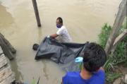 Gempar, Nelayan Temukan Mayat Terapung di Sungai Batubara