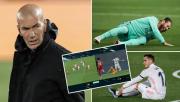Atletico Juara La Liga, Zidane Bicara Pengalaman Pahit Real Madrid