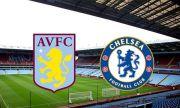 Data dan Fakta Menarik Jelang Aston Villa vs Chelsea