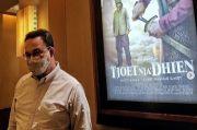 Anies Sekeluarga Nonton Film Tjoet Nja Dhien, Warganet: Kirain Nonton Dilan, Pak!