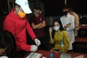 Razia Prokes di Kafe Pangkalpinang, 4 Pengunjung Positif COVID-19