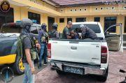 Pernah Menyerahkan Diri ke NKRI, KKB Terinus Enumbi Kembali Beraksi 2 Kali Serang TNI