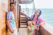 Raffi Ahmad Berubah Romantis sejak Istri Hamil, Nagita Slavina: Gue Bingung Kalau Dia Begitu