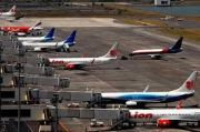 Penerbangan Sipil Masih Terkendali di Masa Pengetatan Perjalanan Mudik