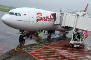 Pesawat Sundul Garbarata di Bandara Bali, Ini Penjelasan Batik Air