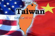 Lindungi Taiwan, AS PernahBerencanaSerang China dengan Nuklir