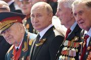 Senator AS Sebut Vladimir Putin Diktator Komunis yang Brutal