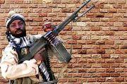 Viral Rekaman Suara Pemimpin Boko Haram Sebelum Tewas