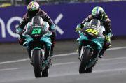 Hubungan Petronas dan Yamaha Renggang Gara-Gara Rossi