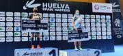 Putri Bangga Bisa Kibarkan Bendera Indonesia di Spanyol Masters 2021