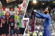 Alasan Berjenggot dan Penyesalan Messi Tak Bertukar Jersey dengan Ronaldo