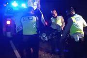 Kecelakaan Maut di Jalur Madiun-Surabaya, Pemotor Tewas Hantam Truk Boks