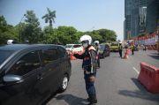 Pintu Masuk Kota Surabaya Dijaga Ketat, Antisipasi Puncak Arus Balik Lebaran