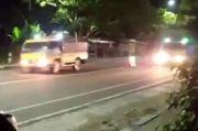 Video Viral Anak-anak Kemudikan Truk Balapan di Jalan Raya Gemparkan Pacitan