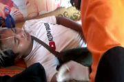 Gunungkidul Gempar! Puluhan Wisatawan Tersengat Ubur - Ubur di Pantai Selatan