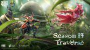 PUBG MOBILE Resmi Luncurkan Royale Pass Season 19 Bertema Traverse