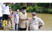 Catat Rekor Wali Kota Pertama Kerja saat Lebaran, Bobby Nasution Diapresiasi