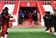 Rencana Wijnaldum Setelah Resmi Tinggalkan Liverpool