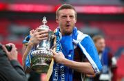 Leicester City Gagal ke Liga Champions, Jamie Vardy Meradang