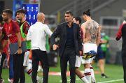 Maldini Sambut Kembalinya AC Milan ke Liga Champions
