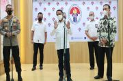 PSSI: Usulan Pemilik Klub Kompetisi Liga 1 Digelar di Pulau Jawa