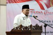 Dukung Amendemen, La Nyalla Ingin DPD Jadi Saluran Capres Non-Partai
