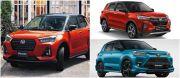 Tren Operasi Face-Off Daihatsu Rocky Jadi Toyota Raize di Malaysia