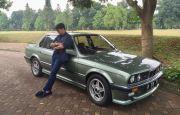 Enggak Nyangka, Ternyata Ini Mobil Pertama para Sultan di Indonesia