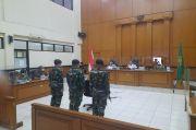 17 Prajurit TNI Kasus Penyerangan Polsek Ciracas Dipecat