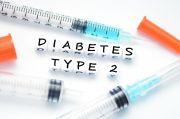 Waspada! 3 Bagian Tubuh Ini Bengkak, Tanda Komplikasi Diabetes Tipe 2