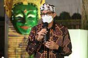 Menparekraf Sandiaga Ajak Masyarakat Bantu Bangkitkan Pariwisata Bali