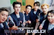 EXO Umumkan Jadwal Comeback, Catat Tanggalnya!