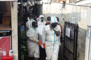 Jenazah Pria yang Meninggal Setelah Suntik Vaksin Astra Zeneca Diautopsi di RSCM