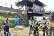 Kemampuan Menembak Prajurit Kodam Jaya di Atas 80%, Pangdam Puas Lihat Latihan Pertempuran Kota