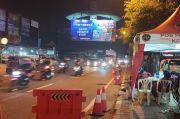 Pemantauan Arus Balik Hari Ke-8, 475 Orang di Jakarta Positif Covid-19