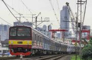 Aktivitas Warga Kembali Normal, Pagi Ini Pengguna KRL Commuter Line Meningkat