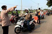 Penyekatan Diperpanjang, Ini Lokasi Pemeriksaan Arus Balik di Bekasi